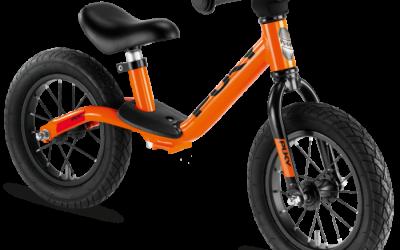 Løbecykel – PUKY LR Light