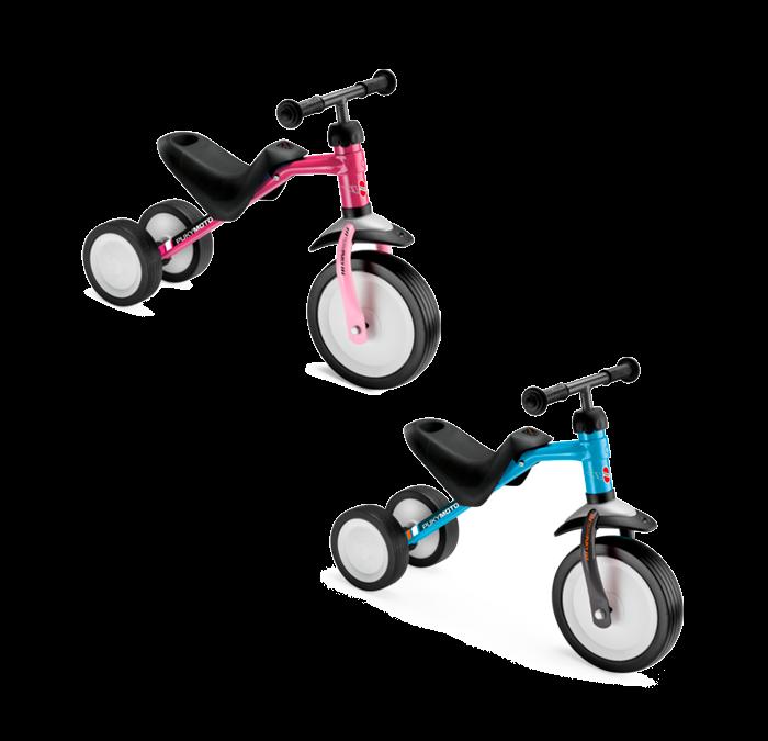 Løbecykel | Skubbecykel | PUKYMOTO | Mini