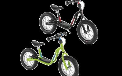 Løbecykel | PUKY LR XL | Stor