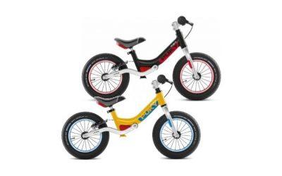 Løbecykel | Puky LR Ride Br | Medium
