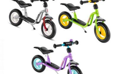 Løbecykel | PUKY LR M Plus | Lille